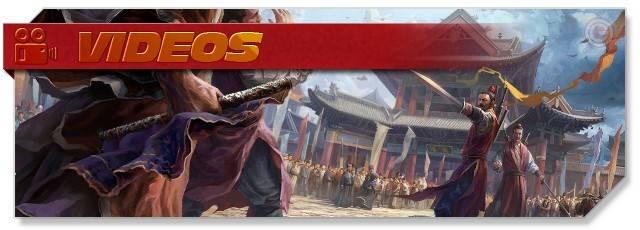 Swordsman - Videos - EN