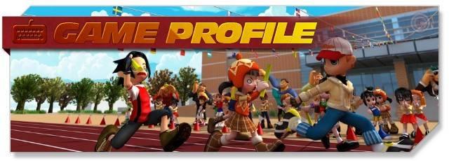Tales Runner - Game Profile - EN