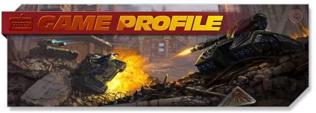 Tanki Online - Game Profile - EN