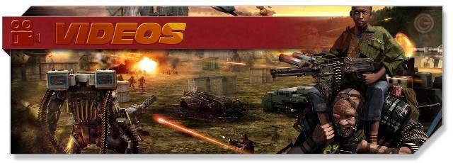War Commander - Videos - ES