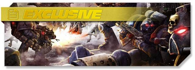 Warhammer 40,000 Eternal Crusade - Exclusive - EN