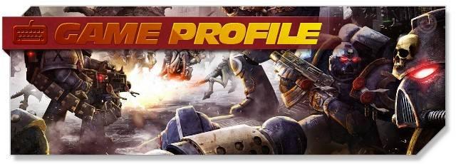 Warhammer 40,000 Eternal Crusade - Game Profile - EN
