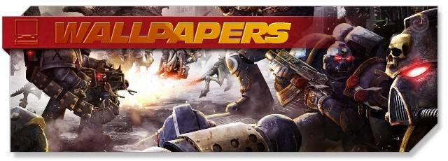 Warhammer 40,000 Eternal Crusade - Wallpapers - EN