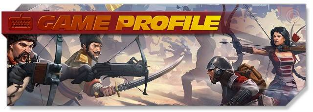 Battlecry - Game Profile - EN