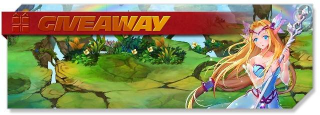 Crusaders of Solaria - Giveaway - EN