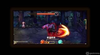 Crusaders of Solaria screenshot 4
