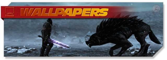 Doom Warrior - Wallpapers - EN