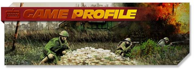 Generals of War - Game Profile - EN