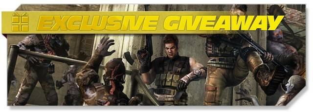 Hazard Ops - Giveaway - EN