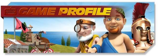 Ikariam - Game Profile - EN