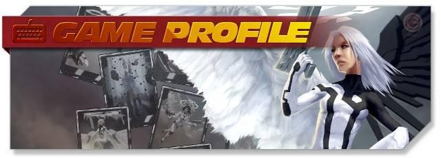 Infinity Wars - Game profile - EN