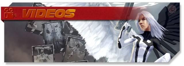 Infinity Wars - Videos - EN