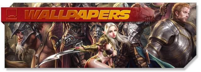 Kingdom Under Fire 2 - Wallpapers - EN