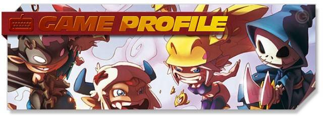 Krosmaster Arena - Game Profile - EN