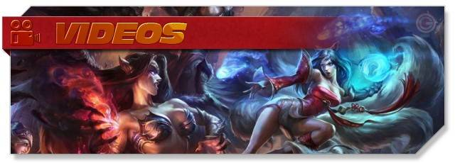 League of Legends - Videos - EN