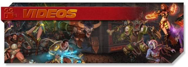 Orcs Must Die Unchained - Videos - EN
