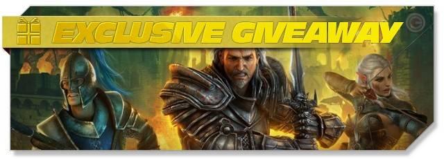 Plarium - Exclusive Giveaway - EN