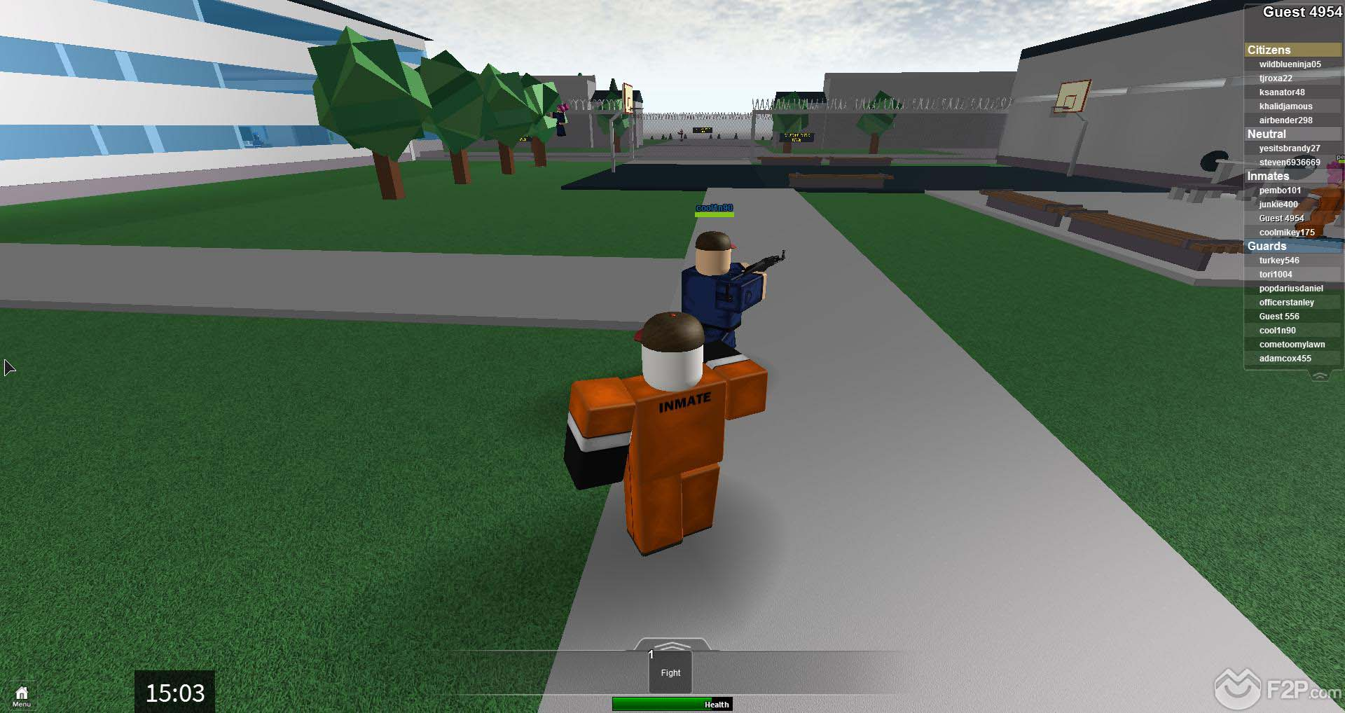 Roblox Screenshots