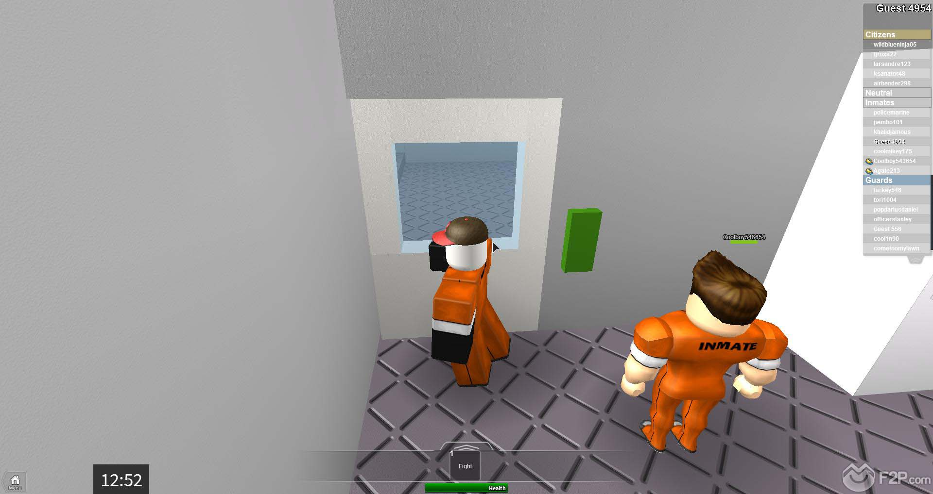 Roblox Screenshots