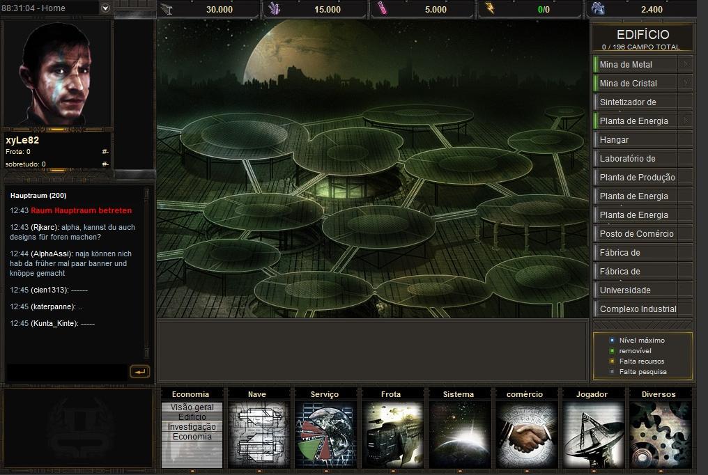 Space Pioneers 2 screenshot 4