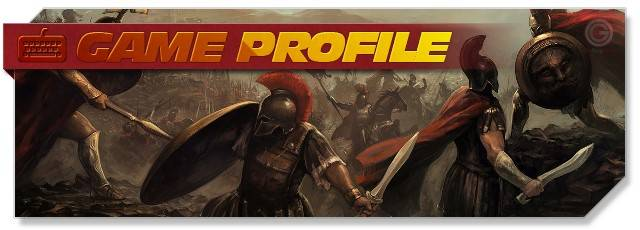 Sparta War of Empires - Game Profile - EN