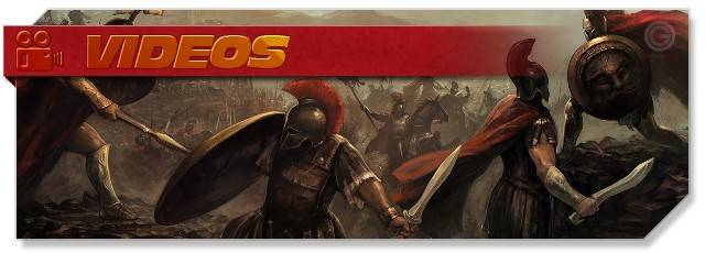 Sparta: War of Empires Videos