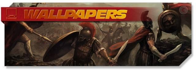 Sparta War of Empires - Wallpapers - EN