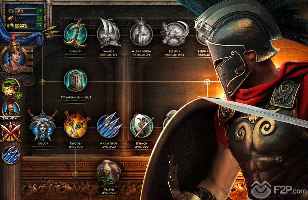 sparta online review