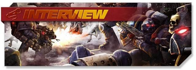 Warhammer 40,000 Eternal Crusade - Interview - EN