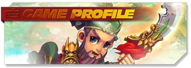 Warlord Saga - Game Profile - EN