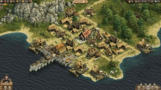 Anno Online screenshots (2)