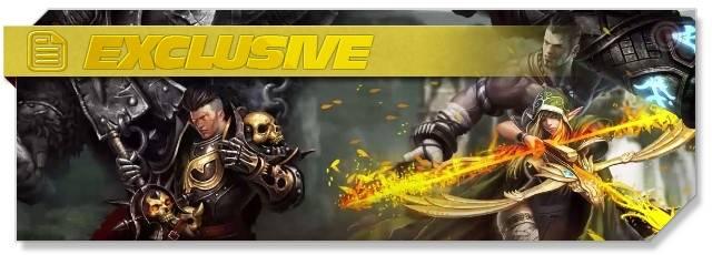 Chaos Heroes Online - Exclusive - EN