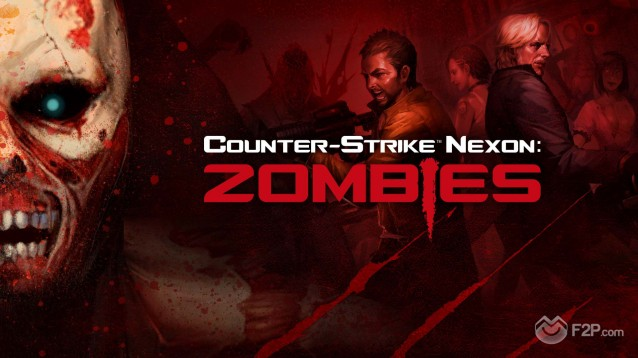 Counter Strike Nexon Zombies wallpaper 1copia