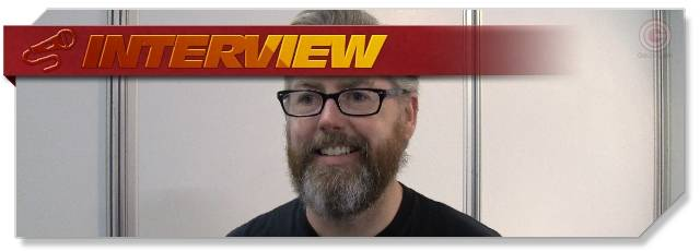 David Brevik - Interview - EN