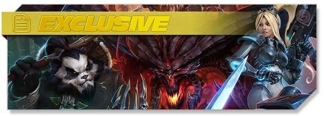 Heroes of the Storm - Exclusive - EN