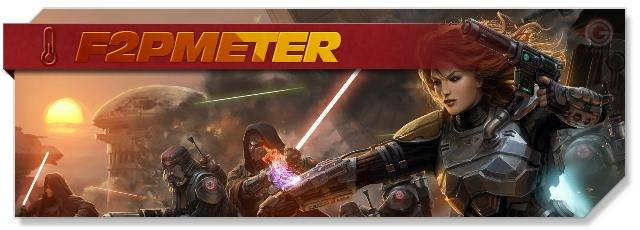 F2Pmeter: Is SWTOR Truly Free-to-play?
