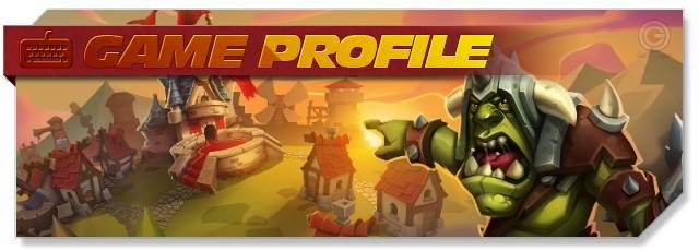 Shadow Kings - Game Profile - EN