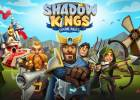 Shadow Kings: Dark Ages wallpaper 1