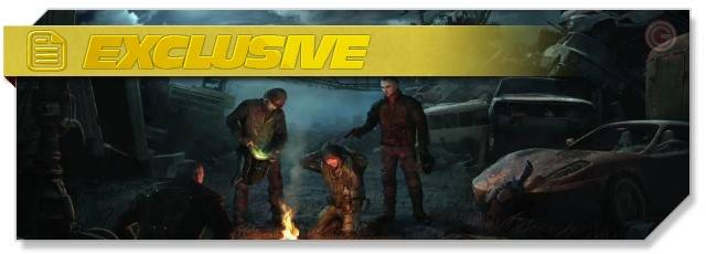 Survarium - Exclusive - EN