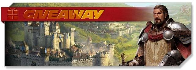Tribal Wars 2 - Giveaway - EN