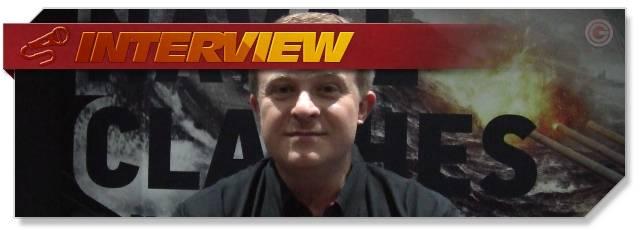 Wargaming CEO - Interview - EN