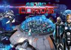Astro Lords: Oort Cloud wallpaper 1