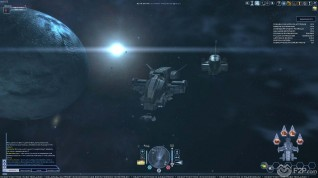 Battlestar Galactica Online screenshot 1