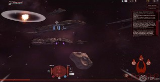 Battlestar Galactica Online screenshot 2