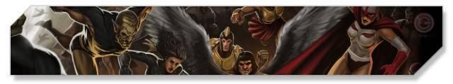 Champions Online - news