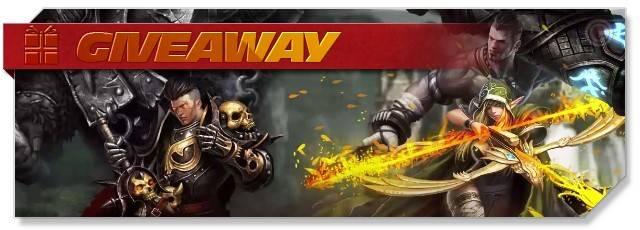 Chaos Heroes Online - Giveaway - EN