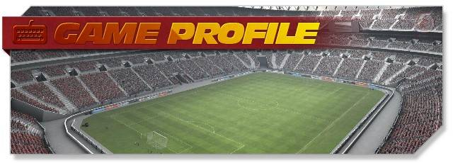 EA Sports FIFA World - Game Profile - EN