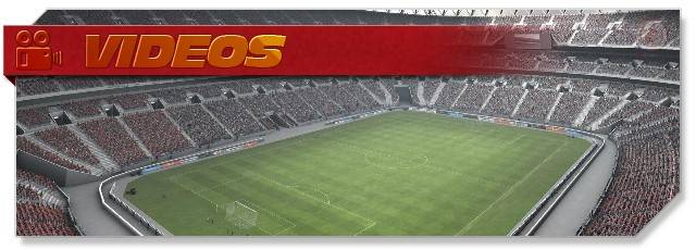 EA Sports FIFA World - Videos - EN