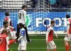 EA Sports FIFA World screenshot 8