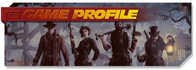 HUNT - Game Profile - EN